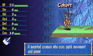 Fire Emblem: Immortal Sword | Features